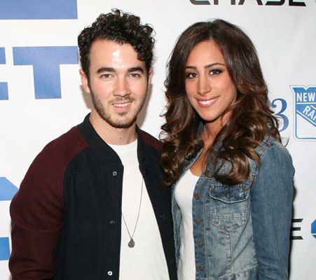 Jonas Brothers singer Kevin expecting first baby with wife ...