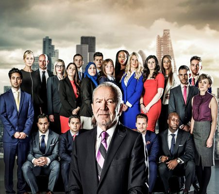 the apprentice 2014 meet candidates format