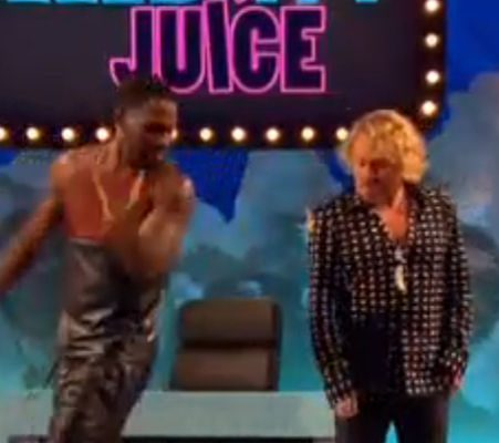 Rita Ora reveals mum Vera is 'sick' of seeing her naked ...