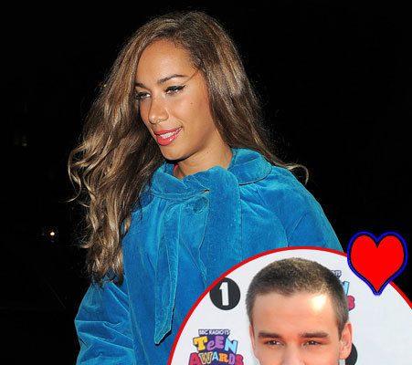 Liam payne dating leona lewis