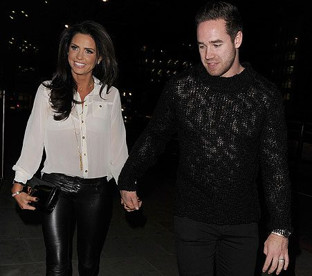 """katie price dating before kieran Katie price has taken to social media to speak out about kieran hayler  """"i finally met kieran's new girlfriend who he was dating while we were together."""
