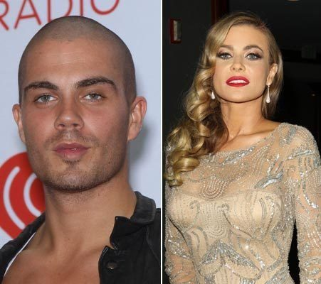 who is max from the wanted dating 2013 Morgan corinthos (bryan craig) view source  ava shares how silas rejected her when she wanted a second chance  2013] accidentally shot max giambetti in the.