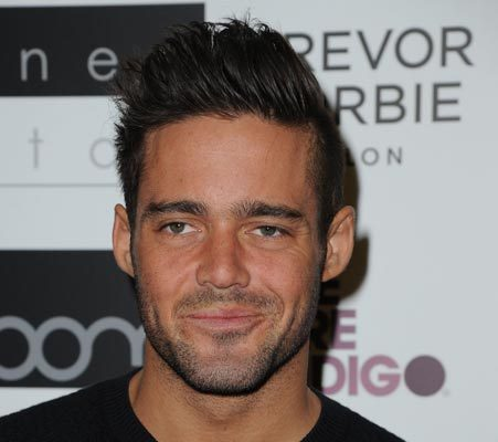 Spencer Matthews splashes the cash like never before ...