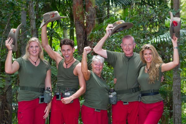 I'm A Celebrity … Get Me Out Of Here! 2016: meet the new ...