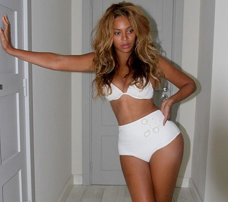 Discuss impossible Beyonce half naked this brilliant