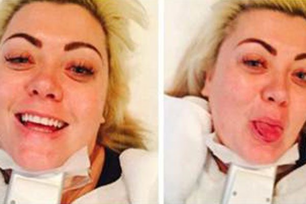 Gemma Collins has made no secret of the fact she regularly has 3D lipo