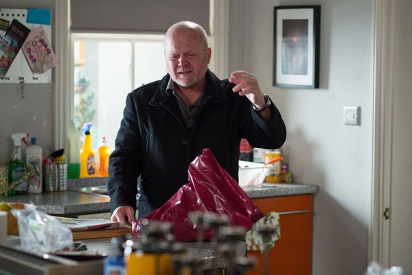 Phil Mitchell will be seen getting worse as his alcoholism continues. But will he actually kill someone?