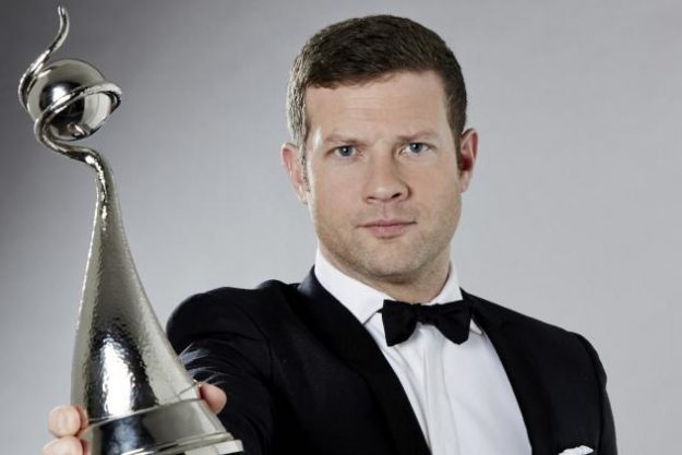Dermot O'Leary will host the National Television Awards 2016
