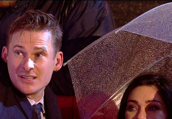 Lee Ryan and Jasmine Waltz are yet to take their relationship to the next level