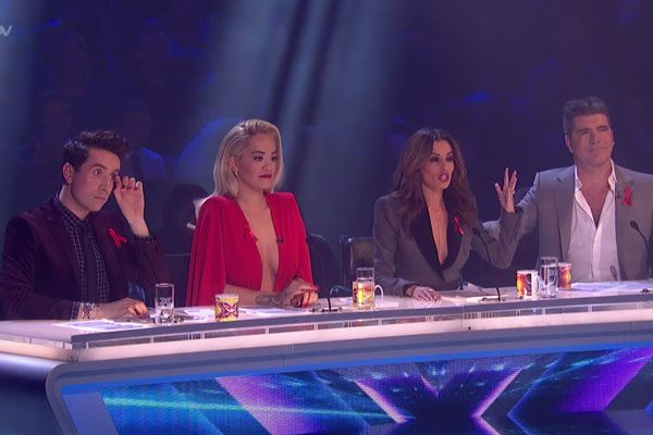The X Factor is reported to be remaining on ITV until 2019 in a new 3-year deal