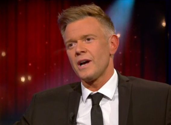 Darren Day has finished 3rd on Celebrity Big Brother 2016