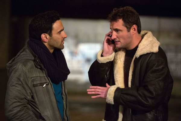 Kush and Stacey agreed to keep their infidelity a secret to avoid hurting Shabnam and Martin