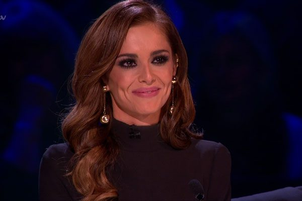 Cheryl has been told to stay strong and do whatever makes her happy