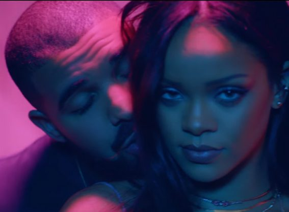 Rihanna and Drake's second music video was made by Director X