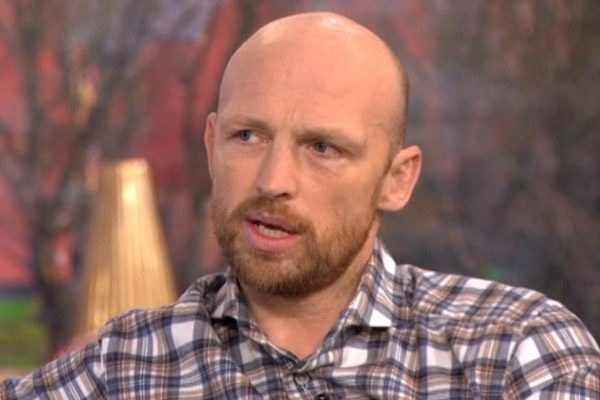 Matt Dawson opened up about the battle, which Sami is now recovering from