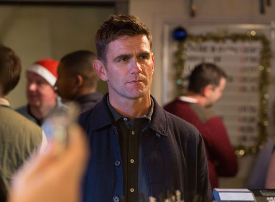 Jack made a big return to Walford over Christmas, with Scott Maslen reprising his role after leaving in 2013