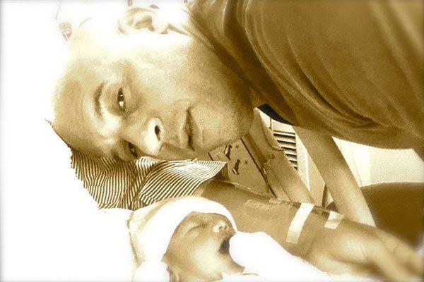 Vin Diesel welcomes third child into the world