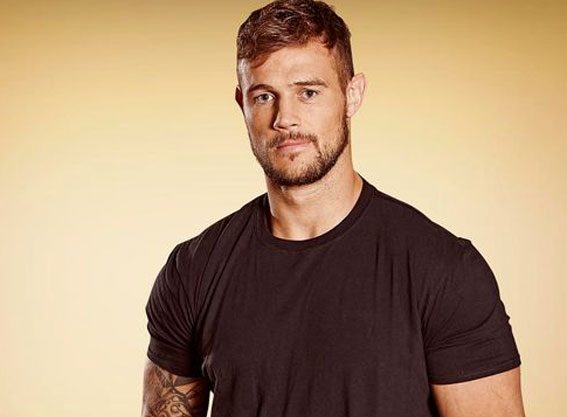 Tom Morgan has spoken out about the 'overwhelming response' he has received over his appearance on The Undateables
