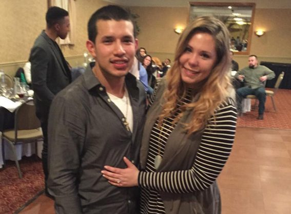 Teen Mom 2 star Kailyn Lowry and her husband Javi Marroquin