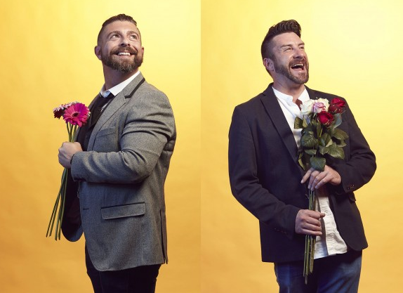Adam and Dan have announced their engagement