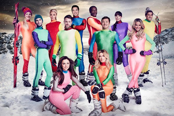 The Jump will not be axed according to a Channel 4 spokesperson
