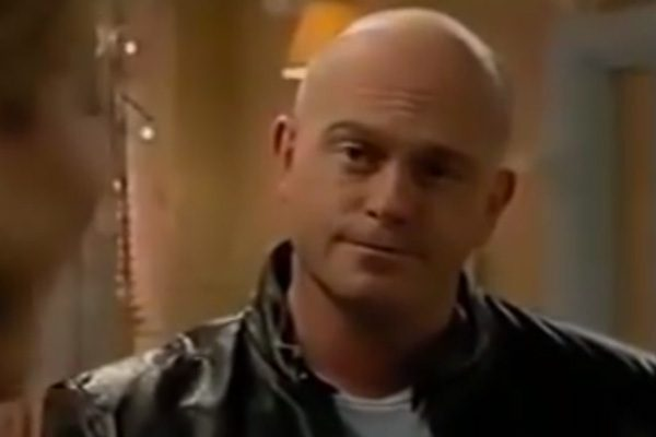 Ross Kemp is making a return to EastEnders as Grant Mitchell