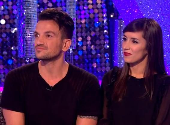 Janette said Peter Andre and wife emily MacDonagh will be invited to their big day