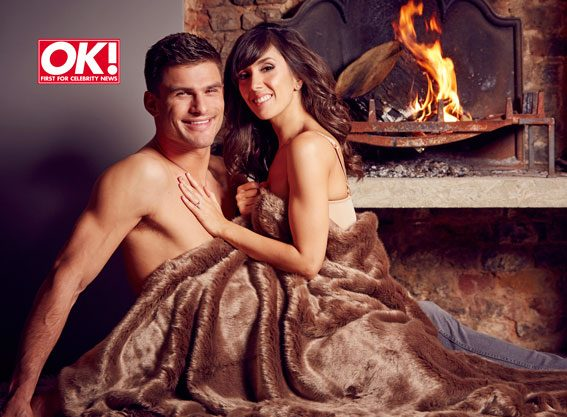 Janette Manrara and Aljaz Skorjanec opened up about their wedding plans
