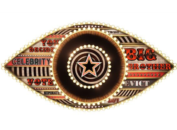 The new Celebrity Big Brother 2016 eye has been revealed, along with a possibly start date