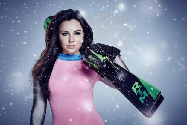 Louisa gushed about her time on the BBC One soap ahead of her appearance on The Jump