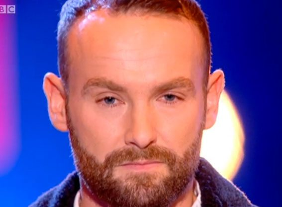Viewers were happy when judge Ricky Wilson chose to steal Kevin for his own team