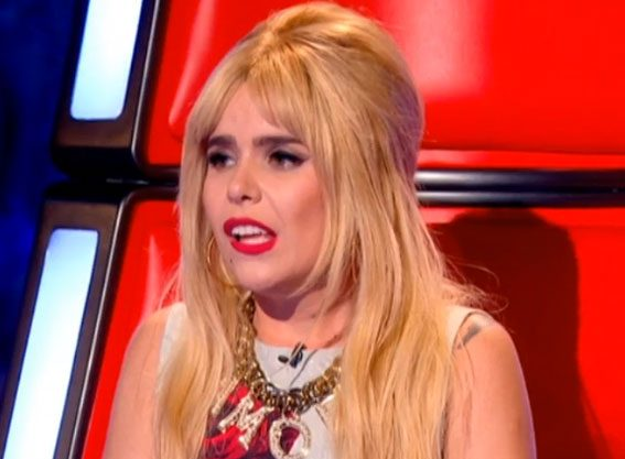 Paloma put Faith through instead, admitting she could 'give her so much more'
