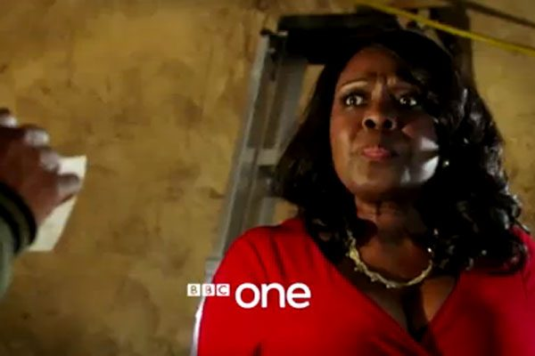 Claudette's secret is set to be revealed in explosive scenes – did she kill her husband?