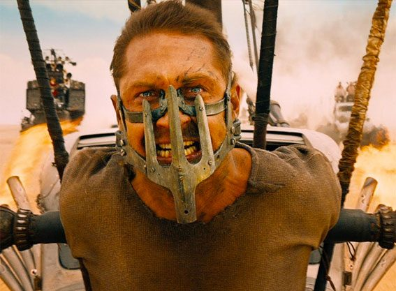 Could Mad Max Fury road scoop a gong?