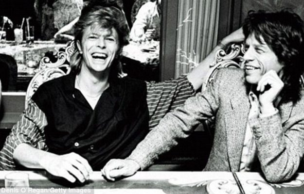 Mick Jagger and Sir Paul McCartney will lead The Music of David Bowie