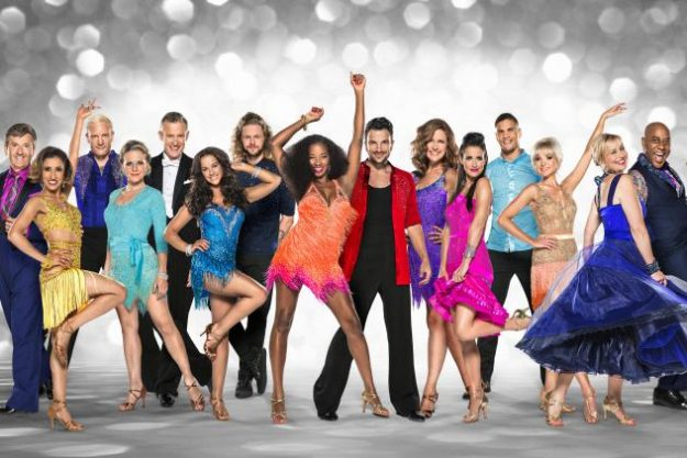The cast of Strictly Come Dancing 2015 could be hit by the Strictly Curse