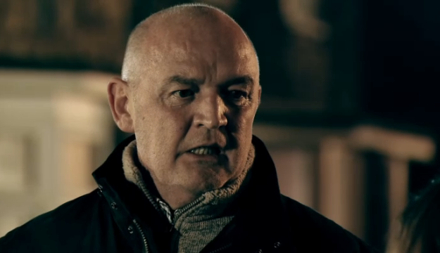 Pat Phelan returns to Coronation Street