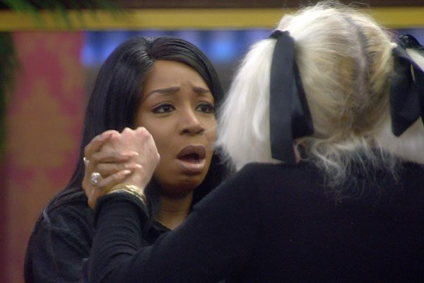 Tiffany Pollard wrongly assumed David Gest had died after her chat with Angie Bowie