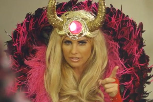 Katie Price is set to become a Loose Women panelist