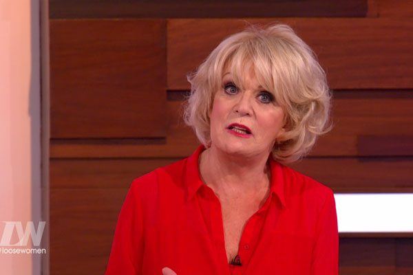 Sherrie Hewson has revealed her hopes of returning to Coronation Street as Maureen Holdsworth