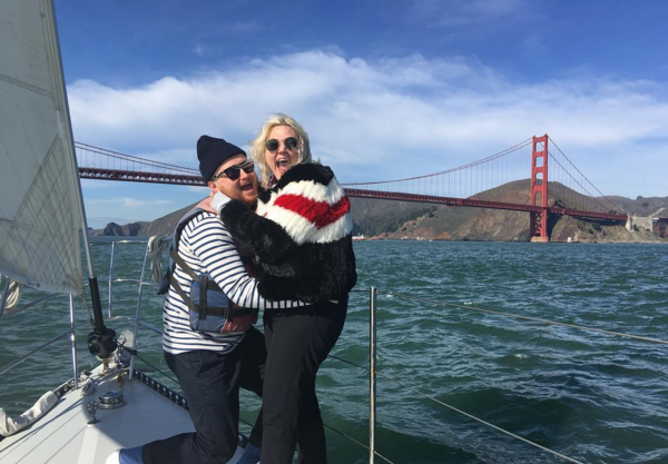 Ex's & Oh's singer Elle King is engaged