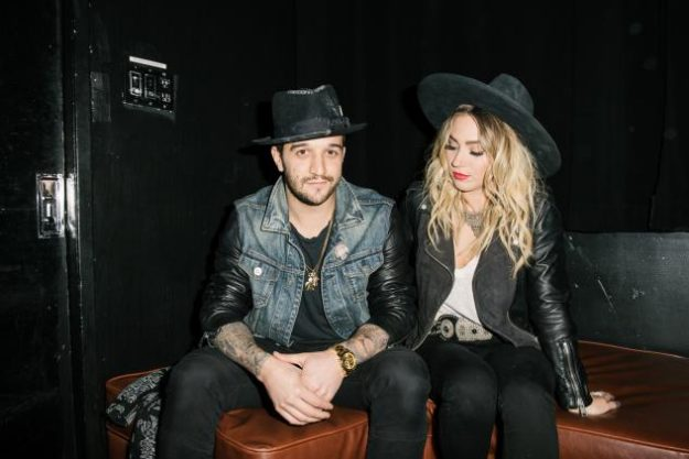 Mark Ballas proposed to BC Jean back in November