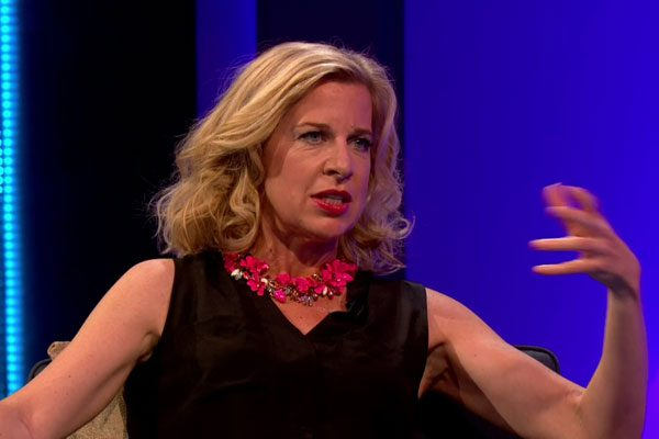 Katie will be seen sharing her controversial comments on her new show Katie Hopkins: Fat Story 1 Year On