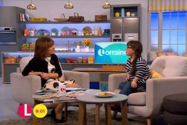 Eastenders star lisa hammond talks viewer backlash over wheelchair use