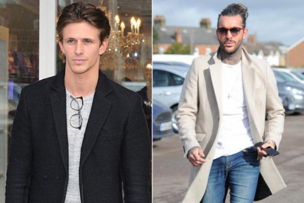 Jake Hall and Pete Wicks admitted they didn't watch TOWIE before starring on it