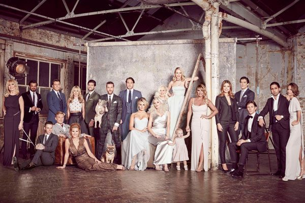 TOWIE is airing its 200th episode on Sunday