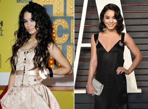 High School Musical stars Then and now See how the