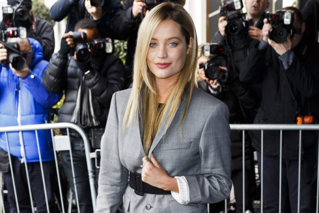 Laura Whitmore said to have been introduced to Richard by Kit Harrington