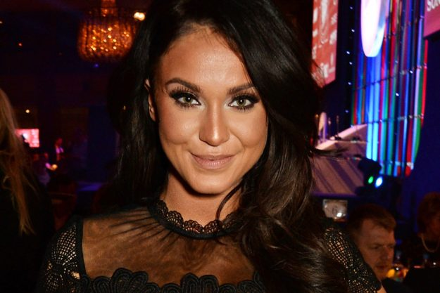 Ex on the Beach star Vicky Pattison has made a million pounds in earnings