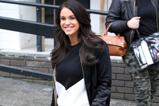 Loose Women panelist Vicky Pattison has made her first million pounds